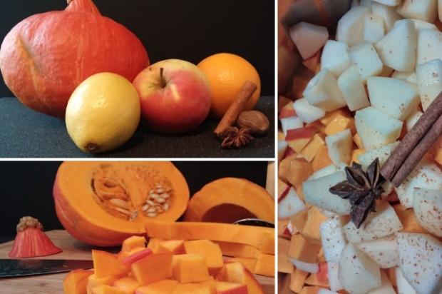 Hokkaido Orangen Marmelade