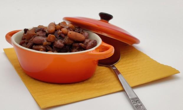 Boston Baked Beans 🇺🇸