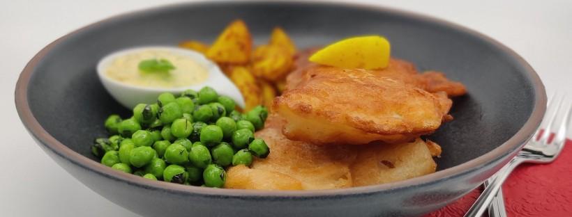 Fish'n chips 🇬🇧